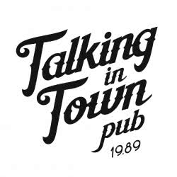 talking-in-town